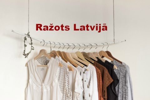 Atbalstīt Latvijas ražotājus