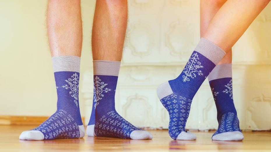 karma socks
